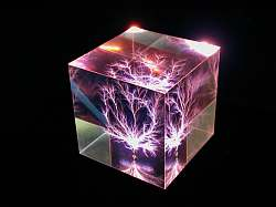 Cube it by LP3 Light Base